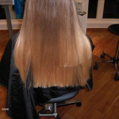 -Haarschnitt-Liquid Move