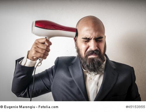 Eine typische Frage – Kokosöl als Haarpflege – Haare waschen mit Roggenmehl – und die passende Antwort von mir!