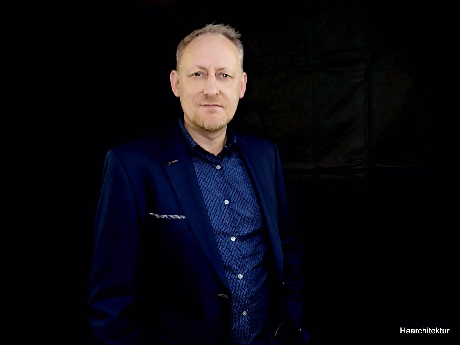 Friseursalon Haarchitektur Lueneburg - Team - Christian Funk