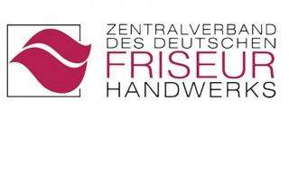 Logo - Zentralverband Deutsches Friseurhandwerk