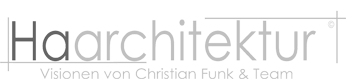 Friseursalon Haarchitektur in Lüneburg Logo