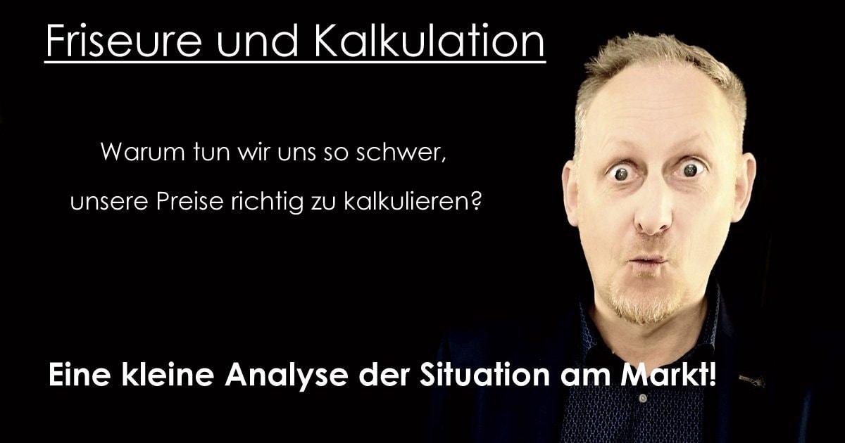 Christian Funk - Kalkulation - Friseursalon Haarchitektur Lueneburg